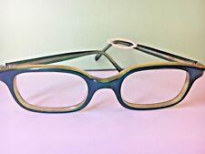 Monture lunettes de vue TRACTION PRODUCTIONS   modèle Orenauque Émeraude 620d5e221ee7