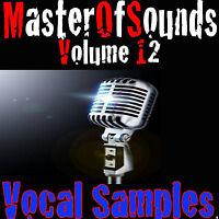 VOCAL SAMPLES-  Wav Samples & Loops Universal Ableton Logic FL Studio FAST DL