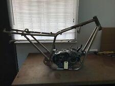 Rickman Frame  Yamaha TT500 XT500 SR500  XT TT SR 500  VMX  AHRMA