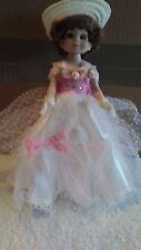 """Robert Tonner Besty McCall 1998 LE United States Postal Service  11"""" Doll"""