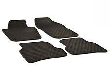 Original Lengenfelder Gummimatten passend für VW Polo 6R / 6C + Gummi Fußmatten