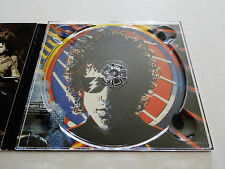Grateful Dead Bob Dylan & The Dead 1987 Live Dylan And The Dead CD Remaster 2009