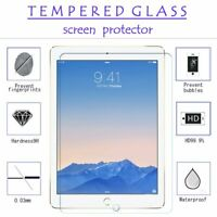 Tempered GLASS Screen Protector for Apple iPad 6th Generation 2018 9.7''Pro
