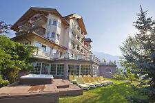 4 T. Last Minute Wellness emporterait Hôtel Lagorai dans le Tyrol du Sud pour 2 personnes