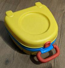 Kleinkind Reisetoilette, tragbare Toilette