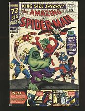 Amazing Spider-Man Special # 3 VG Cond.