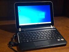 HP Mini 210-3070ca 10.1in. (250GB, 1.66GHz, 1GB) Netbook - Black/Silver