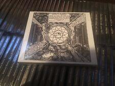 Acherontas  + Nightbringer - The Ruins of Edom Digi CD Hetroertzen,Serpent Noir