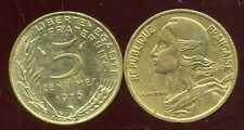 5 centimes 1976   MARIANNE