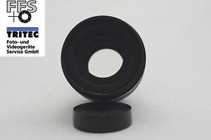 Carl Zeiss Makro-Planar 1:2,8 f=100mm T* Contax/Yashica Bajonett