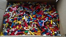 100g Lego random mixed bricks city parts Construction Toys Cheapest On Ebay