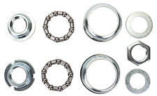 YST Professional BMX / MTB Large Shell BB Cup & Bearing Set for 1 Piece Cranks