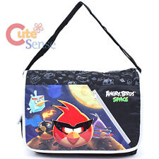 Rovio Angry Birds Space Escuela Bandolera Pañal Al Hombro Boby Cruzada Bolsa