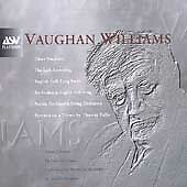 Vaughan Williams: English Folk Song Suite / Lark Ascending