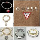 Guess Jewelry Crystal Fashion Various Models Bracelets - May Special Offers!