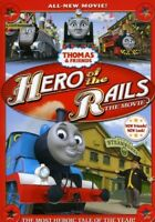 Thomas & Friends: Hero of the Rails: The Movie [New DVD] Full Frame, Ac-3/Dolb