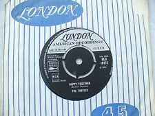 TURTLES HAPPY TOGETHER / WE'LL MEET AGAIN London 10115..45rpm pop / single