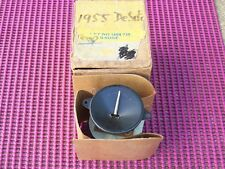 1955 Desoto Firedome Fireflite NOS MoPar TEMPERATURE GAUGE 1604739