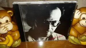 """CD ANTONELLO VENDITTI """"VENDITTI E SEGRETI"""" PRIMA EDIZIONE 1986  NO BARCODE HEINZ"""