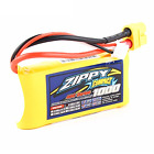 Zippy Compact 1000mAh 2S 25C 50C LiPo Battery Pack 7.4v XT60 Connector Plug