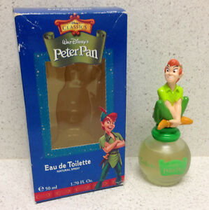 PROFUMO PETER PAN 50 ML EDT NATURAL SPRAY DISNEY PARFUM PERFUME ДУХ