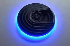 "2pc LED Speaker Rings - Polk 6.5"" Speakers Marine Pre Drilled MM652"