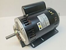 "RCG 600watt 1400rpm 240Volt 5/8"" shaft variable speed fan electric motor"