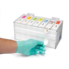 """I.V. Daily Change Box Label Dispenser  10""""W x 5""""D x 4.375""""H 1 ea"""