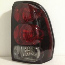 2002 2003 2004 2005 2006 2007 2008 2009 Chevy Trailblazer Penger Tail Light