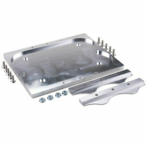 Optima Battery Tray Billet Aluminum Optima 34/78 Battery Bracket Relocation