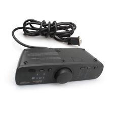 For Logitech Z906 Surround Speaker Volume Control Pod Wired Remote Center ONLY
