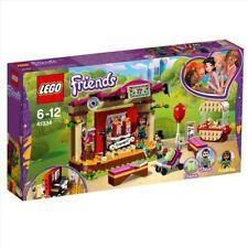 LEGO 41334 FRIENDS La Performance al Parco di Andrea