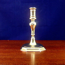Virginia Metalcrafters - 18th CENTURY CANDLESTICK ~ Williamsburg ~ #CW16-35 ~ 7""