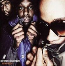 Arrhythmia 0801061009427 by Anti-pop Consortium CD