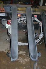 2000 F250 Extended cab Running Boards