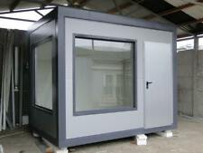 Bauwagen  3.5m x 2.0m Mobilheim, Tiny House, Wohnwagen, Mobiles Büro