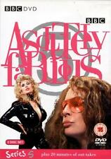 Absolutely Fabulous : Complete Series 5 (new & sealed 2 DVD / BBC 2003)