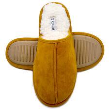 Memory Foam Slippers Winter Women's Indoor Shoes Slip-On Plush Fluffy Slides New