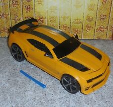 Transformers Movie BUMBLEBEE Complete Stealth Force Lot