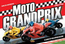 Jeu de société Moto Grand Prix - Nexus - Neuf, emballé ! - Edge
