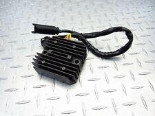 2015 05-16 Bmw F800R F800 Regulator Rectifier Voltage Works Oem