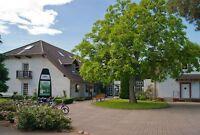 3 Tage 2 ÜN Kurzurlaub 2 Pers. travdo Ferien Hotel Spreewald Gutschein inkl. HP