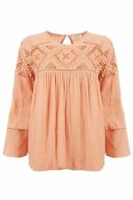 Kirei Embroidered Top Size: S / Was Selling At Anthropologie *¨¨*New*¨¨*