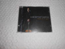 CD- WALDEMAR BASTOS / CLASSICS OF MY SOUL / SEALED