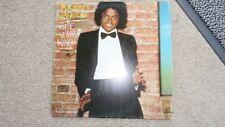 Michael Jackson-Off The Wall -1979 Epic VINYL LP