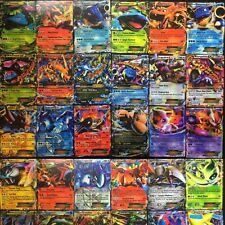 Pokemon TCG : 3x CARD LOT ALL RARE CARDS GUARANTEED 1 EX OR FULL ART