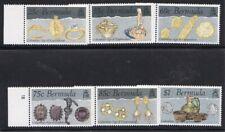 Bermuda 1992 500° anniversario scoperta dell'America 615-20   Mnh
