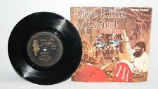 """7"""" EP - The 100 Pipers Band - Live Like A Laird - PIP 100"""