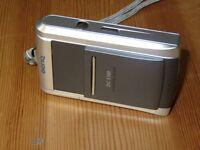 BenQ DC E300 3.1MP - Digital Camara - Plateado