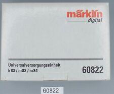 Märklin 60822 Universalversorgungseinheit für 60831 / 60841 #Neu in OVP#